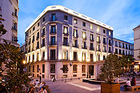 Radisson Blu, Madrid Prado