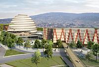 Radisson Blu Kigali Rwanda