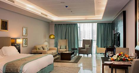 Ramada Hotel and Suites Amwaj Island