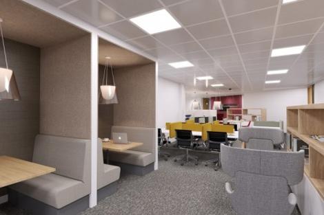 Regus opens Ashford centre – Business Traveller