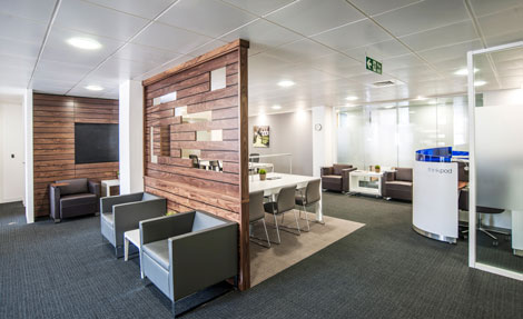 Regus Euston