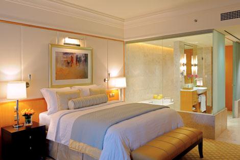 Ritz Carlton Opens Second Dubai Property Business Traveller