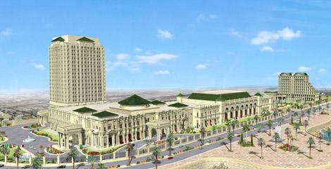 Ritz-Carlton, Jeddah