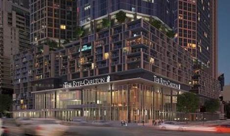 Ritz-Carlton Melbourne