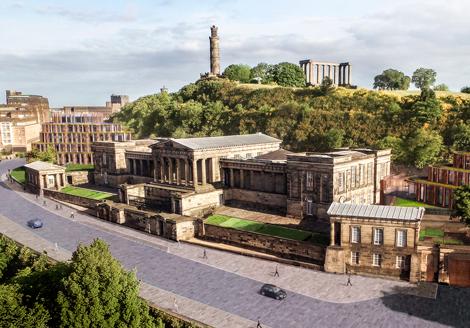 Rosewood Edinburgh