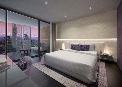 Arjaan Hotel Apartments by Rotana Marrakech