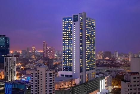 St Regis Mumbai