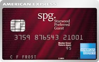 Starwood launches SPG Amex credit card Business Traveller