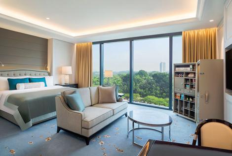 St Regis Kuala Lumpur