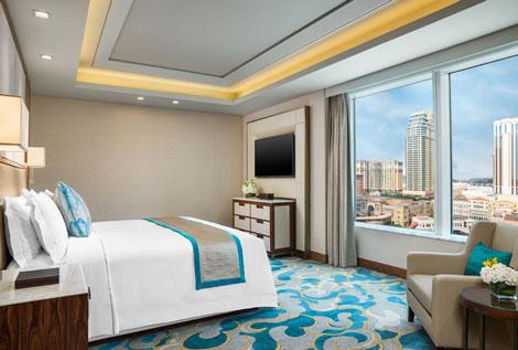 The St Regis Macao, Cotai Central