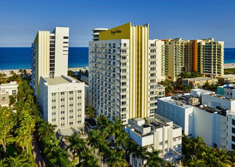 Royal Palm South Beach Miami