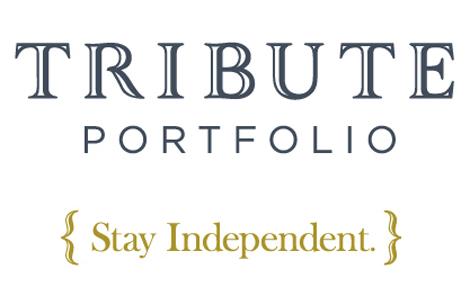 Tribute Portfolio logo
