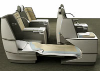 Swiss unveils new-generation business class - Business Traveller