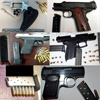 Surge in concealed weapons smuggled through US airports