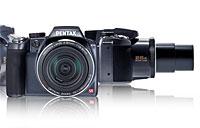 Pentax X90