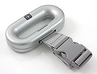 Salter Luggage Scale