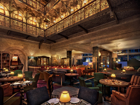 The Beekman New York