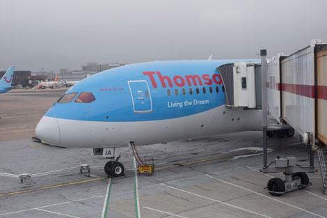 Thomson B787