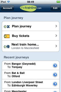 How to book rail and fly ticket