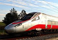 Trenitalia Frecciarossa