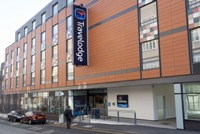 Travelodge Birmingham