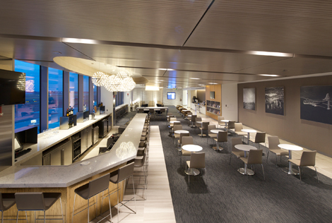 New And Upcoming Lounges Business Traveller