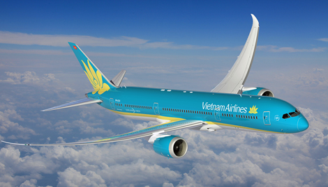 Image result for vietnam airlines