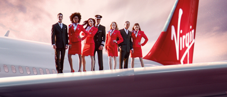 virgin launches it factor ad campaign