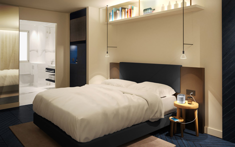 Amastan Hotels