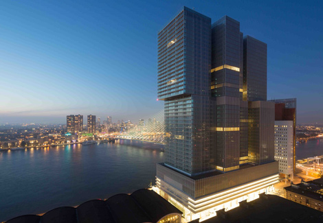 NHow Hotels