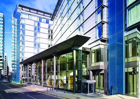 Hotel check: Doubletree by Hilton Hotel Manchester – Piccadilly
