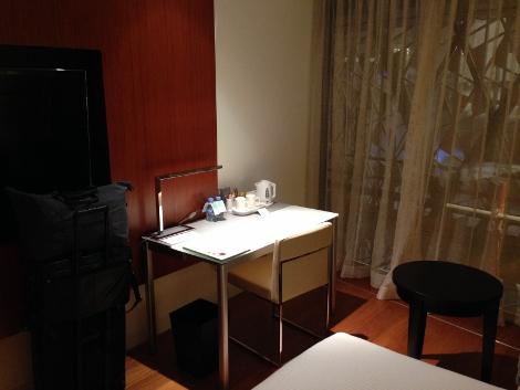 Hamad International Airport Hotel Superior Room