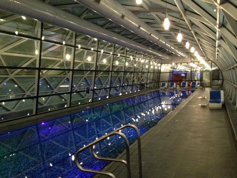 Hamad International Airport Hotel Vitality