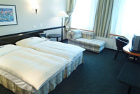 Mercure Hotel Europe Basel