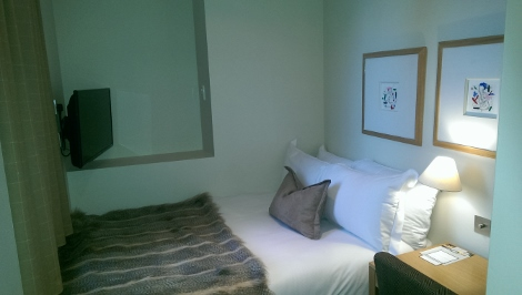 Nadler Kensington Single room