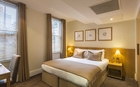 Nadler Kensington Double room