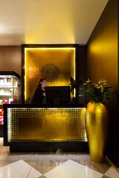 Montcalm Shoreditch: Hotel Review: M By Montcalm Shoreditch London Tech City