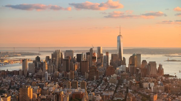 New York Web