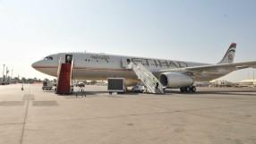 Etihad A330-300