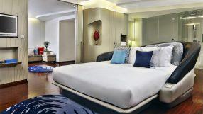 Accommodation-Baraquda-Suite