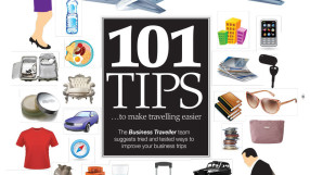 101 tips to make travel easier