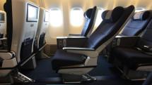 British Airways World Traveller Plus (premium economy)