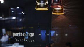 Pentahotel Beijing – Noodle bar 北京贝尔特酒店 – 面馆 3