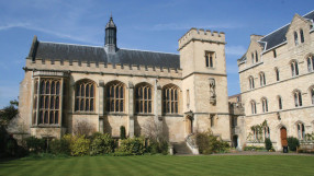 Pembroke College, University of Oxford