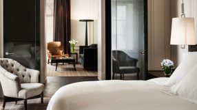Rosewood London Premier Suite