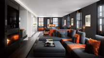 Grosvenor House Apartments by Jumeirah Living, London