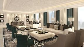 Taj Dubai Tata suite