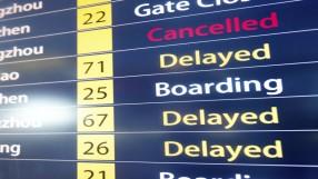 Opinion-delays