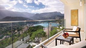 Jumeirah Port Soller hotel in Mallorca