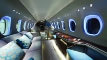 Citation private jet